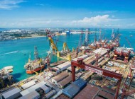 Keppel confirms talk with Borr Drilling to sell six jackups