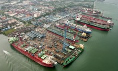 Keppel Offshore and Marine cuts another 2,800 workers
