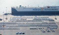 Dynamar warns on disconnect between global car sales and seaborne trade volumes