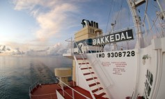 Klaveness seals JV with EGD for combination carrier pair