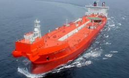 KNOT ties up additional shuttle tanker newbuild with BG Group