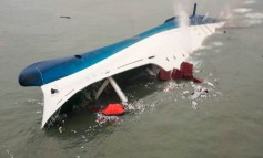 Tender launched to salvage Sewol