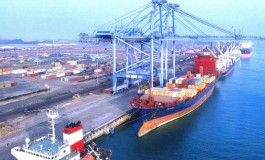 Krishnapatnam port eyes stake sale to fund larger ambition