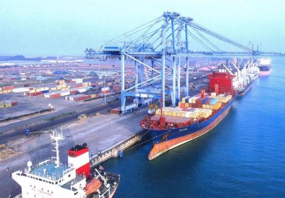 Krishnapatnam port eyes stake sale to fund larger ambition