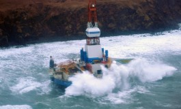 Bergen Group's rig services subsidiary declares bankruptcy