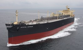 Kumiai Navigation returns to Kawasaki Heavy for a VLGC