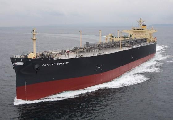 Kumiai Navigation returns to Kawasaki Heavy for a VLGC