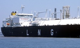 Petronet acquires stake in LNG carrier