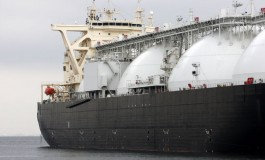 LNG carriers could rejuvenate US shipbuilding
