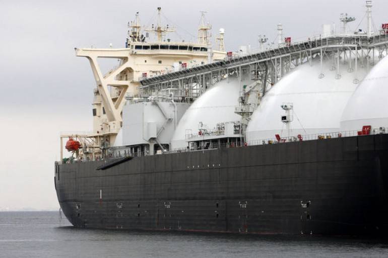Petrobras authorised to export 6.6m cubic metres of LNG