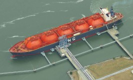 Petronet LNG's Kochi terminal heavily under-utilised