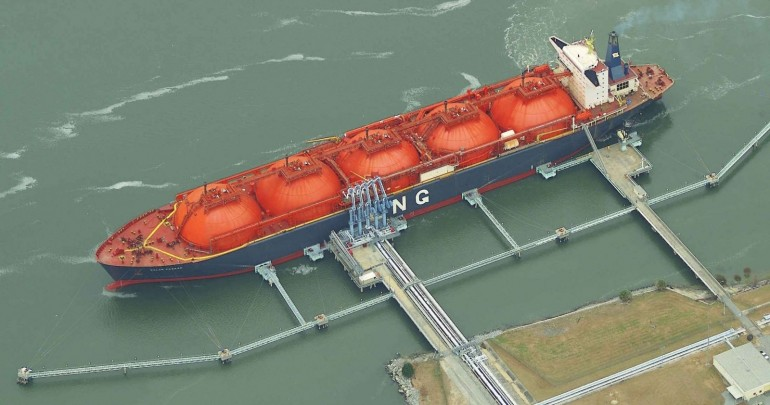 Trafigura lines up another Pakistani LNG terminal