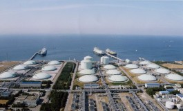China's LNG terminals underutilised
