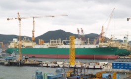 DSME wins up to four LNG carriers