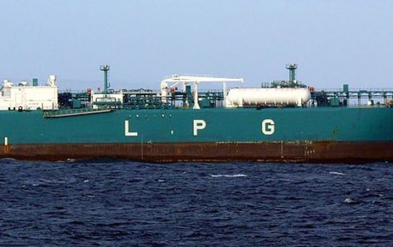 Cosco Shipping Energy Transportation to bid for LPG tanker