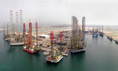 Lamprell delays delivery of jack-up rig due to technical fault
