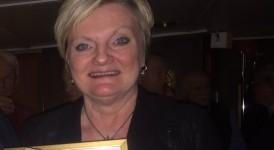Lena Göthberg: Swedish Shipping Profile of the Year