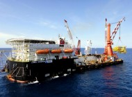 Emas Offshore subsidiary to be liquidated