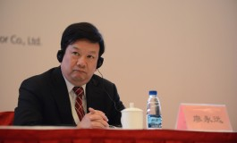 General manager of PetroChina investigated by authorities