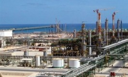 'Blocked' Thenamaris tanker now loading oil in Libya again