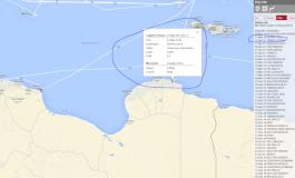 Greek tanker ventures back to war-torn Derna port