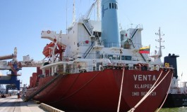 Bankruptcy proceedings start against Lithuanian Shipping Company