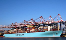 Maersk still not back to normal three weeks on from Petya attack