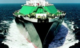 Petronas shifts LNG carriers MISC's way