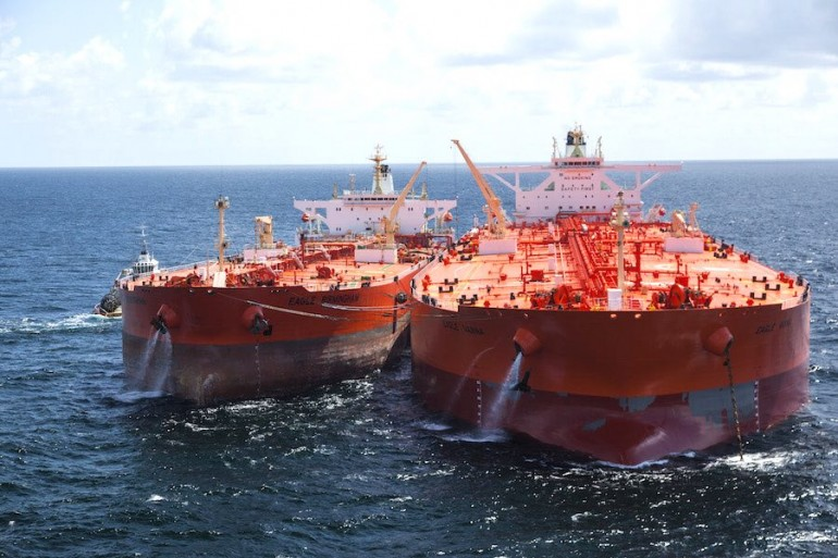MISC exits tank terminal business