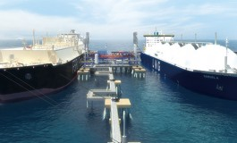 MOL secures E.ON contract, orders two DSME LNG carriers