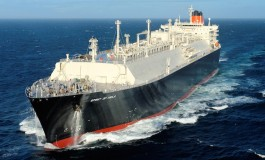 MOL orders four LNG carriers at Hudong Zhonghua