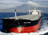 MOL newbuild bulker contracted to Jera Trading