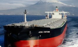 LNG-fuelled capes eyed along 'Green Corridor' connecting Oz with China