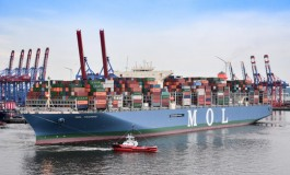 MOL's autonomous shipping research wins state backing