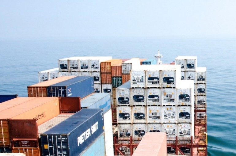 100-vessel target for MPC Container Ships