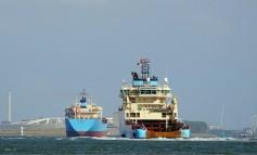 Maersk Supply sells two anchor handlers to Karadeniz