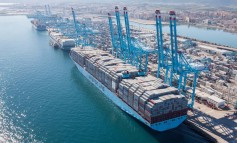 West Med congestion sees neopanamaxes heading to Tenerife for the first time