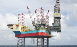 Maersk Drilling finds additional North Sea work for jackup