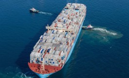 Sinotrans and Maersk team up on automobile shipping