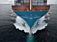 Maersk fixes 22 classic panamaxes in the space of just one month