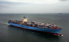 Maersk partners with new Chinese e-logistics platform Yun Qu Na