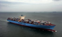 Maersk selling stake in Esvagt