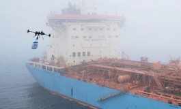DNV GL completes first drone production survey