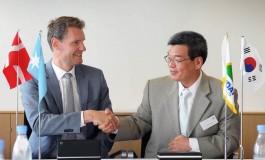 Maersk Line orders nine 14,000-teu boxships at Hyundai Heavy