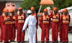 India initiates global marketing blitz to promote crewing capabilities