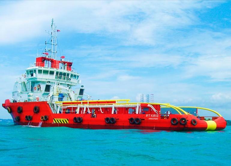 Nine local names rally around embattled Marco Polo Marine