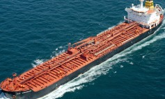 Marenave's fleet sell-off completed