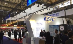 Marintec China showcases the future of shipbuilding