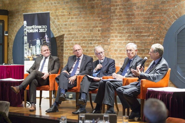 Deepsea autonomous ships unlikely for at least a generation: Maritime CEO Forum
