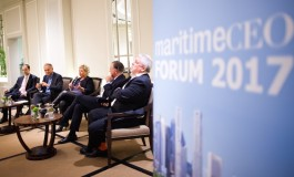 Maritime CEO Forum: Tech changes will leave IMO 'dead and buried'